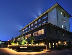 Hikone hotels with restaurants