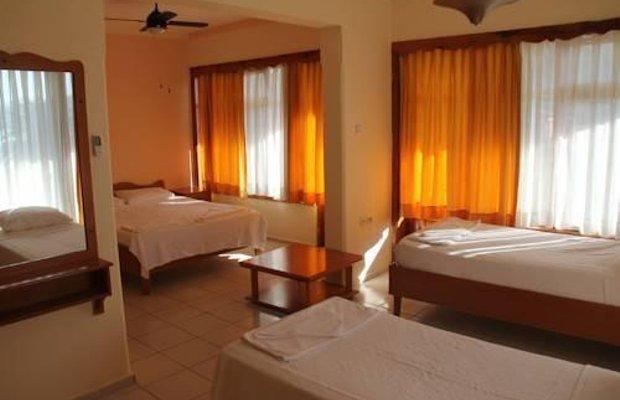 фото Hotel Hisaronu 798378860