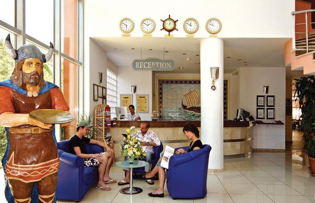 фото Grand Viking Hotel 798390526