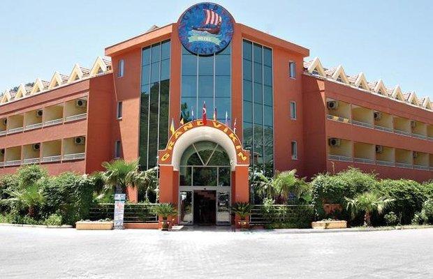 фото Grand Viking Hotel 798390527
