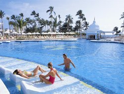 Top-4 hotels in the center of Playa Bavaro