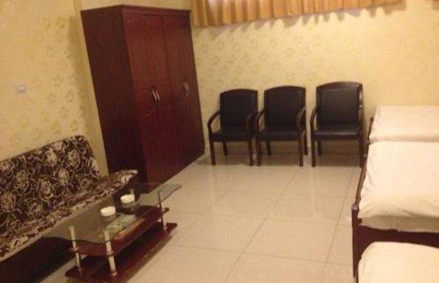 фото Sama Aqaba Hotel Suites 798659847