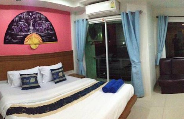 фото Dow Guesthouse 798694263