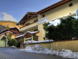 Pets-friendly hotels in Brides-les-Bains