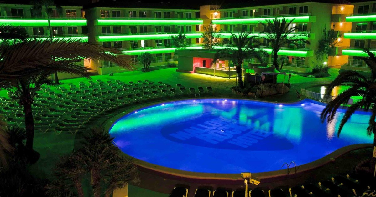Mallorca Rocks Hotel - Adults Only -