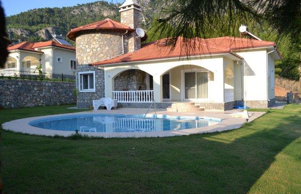 фото The Hills Villa 798715481