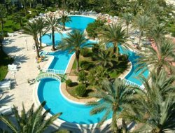 Sousse hotels with swimming pool