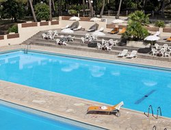 La Colle-sur-Loup hotels with swimming pool