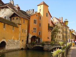 The most expensive Annecy hotels