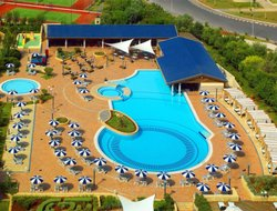 Algeria hotels with restaurants