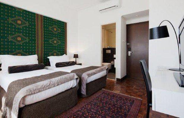 фото Hotel Tivoli Beira 798718704