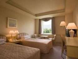 Top-8 of luxury Sapporo hotels