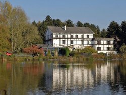 Pets-friendly hotels in Rixensart