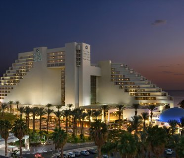 Royal Beach Hotel Eilat by Isrotel Exclusive Collection