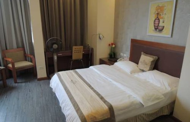 фото Mai Villa - Thanh Cong Hotel 798958430