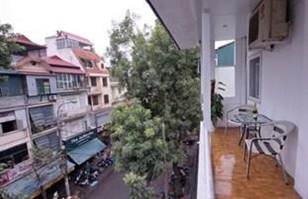 фото Hanoi White Palace Hotel 798973861