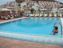 The most popular Los Cristianos hotels