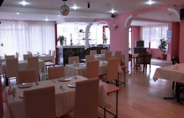 фото Hotel Elmas 799045263