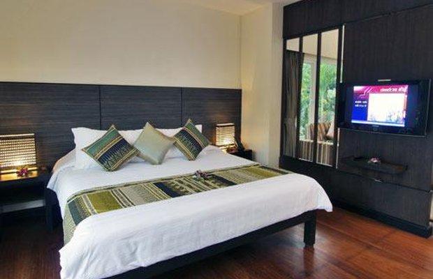 фото Baan Amphawa Resort and Spa 799046114