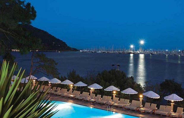 фото Sun Maris Bellamare Beach Hotel 799046264