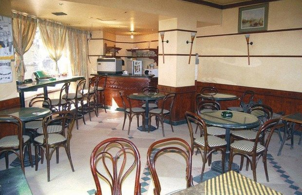 фото Nile Zamalek Hotel 799046313