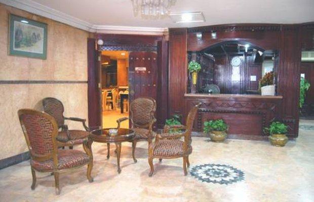 фото Nile Zamalek Hotel 799046318