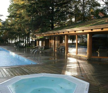 Skandinavia Country Club and SPA