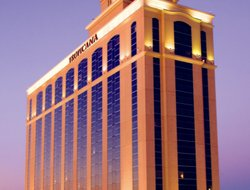 Atlantic City hotels with swimming pool