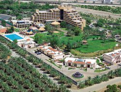 Al Ain hotels with swimming pool