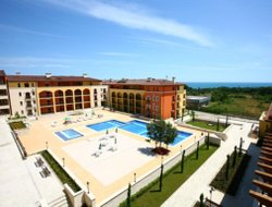 Obzor hotels with swimming pool