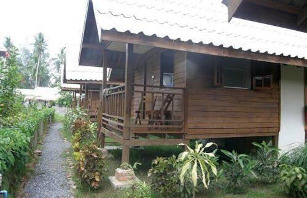 фото Octopus Resort 799074861