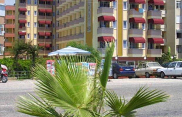 фото Galaxy Beach Hotel 799093523