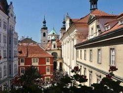 Czech Republic hotels for families with children