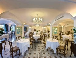 Top-6 of luxury Sorrento hotels