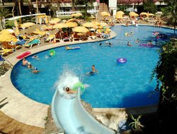 Playa de las Americas hotels for families with children