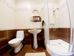 Pets-friendly hotels in Zaporozhye