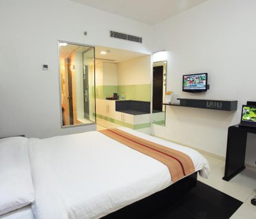 Keys Hotels, Thiruvananthapuram