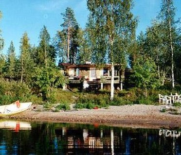 Holiday Home Takalahti