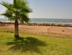 Antalya hotels for families with children