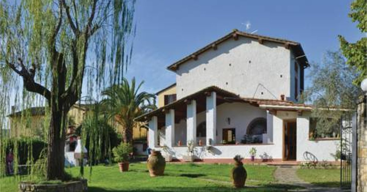 Holiday Home Casina Bianca 08