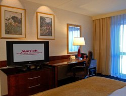 Business hotels in Farmington