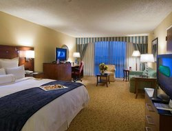 Business hotels in South Houston