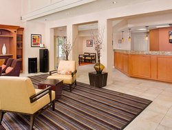 Business hotels in Sunnyvale