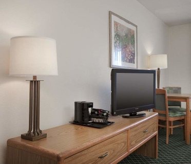 Fairfield Inn Saint Louis Fairview Heights