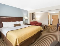 Pets-friendly hotels in Mattoon