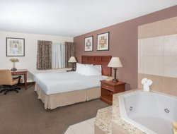 Pets-friendly hotels in Tuscola
