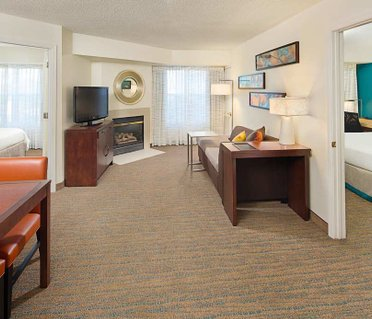 Residence Inn Richmond Northwest