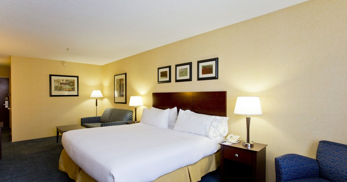 Holiday Inn Express Stephens City
