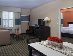 Top-5 hotels in the center of Grand Junction