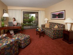 Business hotels in Concord